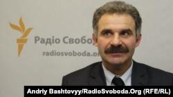 Президент Української асоціації релігійної свободи Віктор Єленський