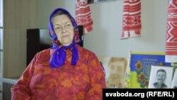 Мария Савченко