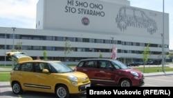 Model 500L koji fabrika pravi ne prodaje se u Srbiji kako je očekivano