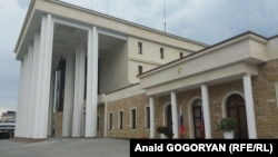 Проведение «круглого стола» было инициировано российским посольством в Абхазии