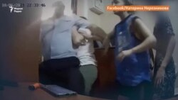 ДIалечкъинчу хIусамера ша дIайигарна дуьхьал хилла Тарамова
