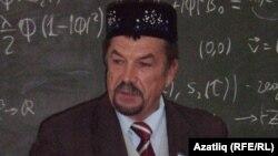 Исмәгыйль Хисаметдинов