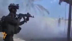 أخبار مصوّرة 26/05/2014: من القتال بين القوات الحكومية ومسلحين القاعدة في الرمادي إلى الاحتفال بيوم الاستقلال في جورجيا