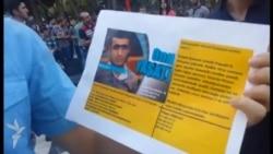 Jurnalistlərdən jurnalistə dəstək aksiyası