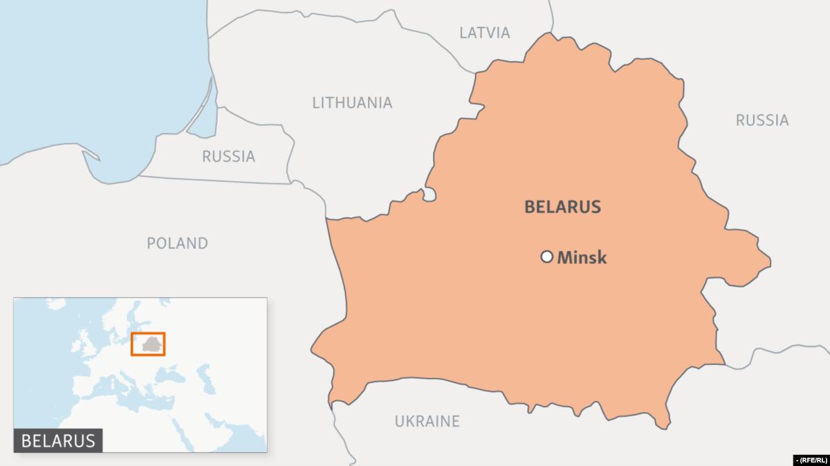 Sources Say EU Set To Extend Belarus Arms Embargo