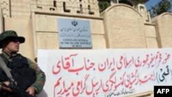 ایران روز سه شنبه رسما کنسولگری خود در شهر اربیل را افتتاح کرد.