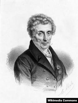 Луижи Керубини (1760-1842)