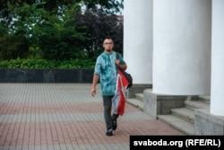 Уладзімер Булаўскі
