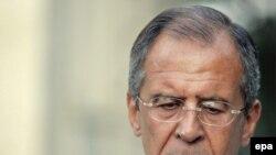 Вазири берунаи Русия Сергей Лавров
