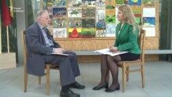 Ландсбергіс: «Росія обігрує тих, хто згоден бути обіграним» (повна версія)