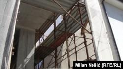 Oduglovačenjem se graditelju omogućava da završi bespravni objekat: Biljana Zarić.