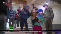 Родственники казахстанцев в Сирии просят об их возвращении