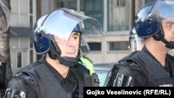 Pripadnici policije Republike Srpske