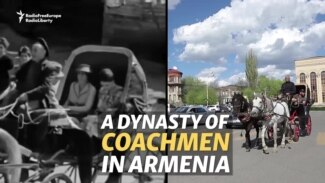 The Celebrated Coachmen Of Gyumri