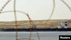 Վառելիք տեղափոխող տանկեր Լիբիայում, արխիվ
