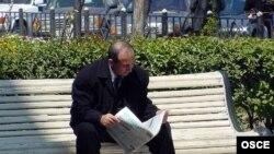 KİV-in inkişafına Dövlət Dəstəyi Fondunun Müşahidə Şurasına namizədlərin siyahısı Prezident Aparatına göndərilib