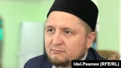 Фарид Шагеев