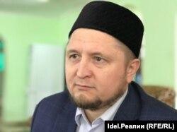 Фәрит Шаһиев