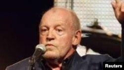 Джо Кокер. Благотворительный концерт Красного Креста в Монте-Карло. 2011 год