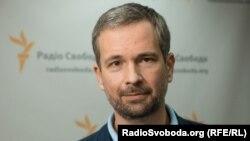 Сергій Лобойко