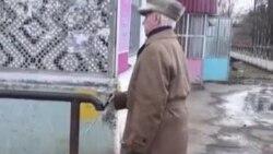 """روسیه کې """"د ړندو ښار"""""""