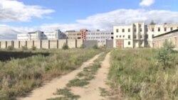 В Павлодаре продают недостроенную тюрьму