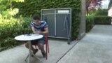 ساخت دست مصنوعی با کمک لگو
