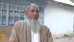 Мусоҳиба бо Боймирзо Маханов - падари Алимурод Маханов