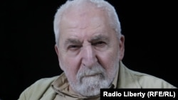 Президент Фонда защиты гласности Алексей Симонов.