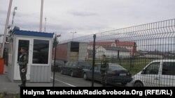 Українсько-польський кордон, черга (фото ілюстративне)