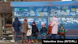 """""""Trebuie oameni deștepți să vină acum la conducere. Și are Moldova viitor!"""""""