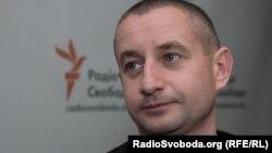 Сергій Жадан, український поет, громадський активіст