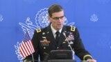 grab: U.S. General Joseph Votel