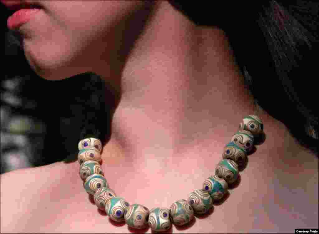 Ожерелье Клеопатры