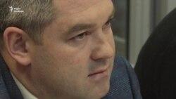 Солом'янський суд обирає запобіжний захід екс-голові ДФС Продану – відео