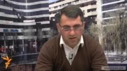 Արմեն Մարտիրոսյան. Ոստիկանությունը որոշել էր ինձ դաս տալ