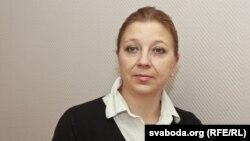 Сьвятлана Калінкіна