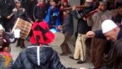 Priština: Parada Bezbednosnih snaga Kosova