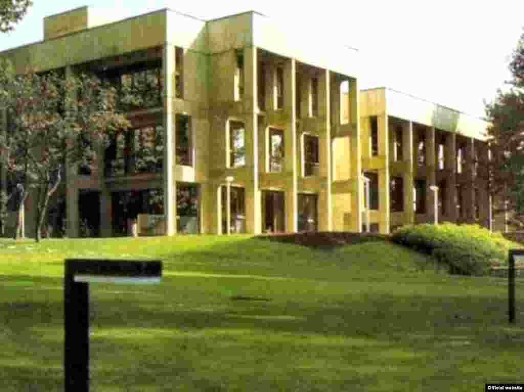 دفتر سابق فرح پهلوی در نیاوران