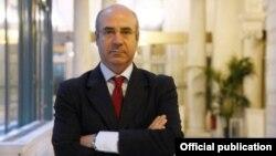 Уилльям Браудер, инвестор