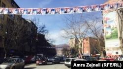 Mitrovicë e veriut, 27 shkurt 2016
