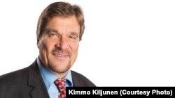 Финляндия парламентинин депутаты, Европа кеңешинин вице-президенти Киммо Кильюнен.