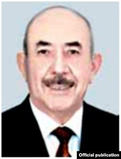 Сенатор Ахмар Завгаев, фото с сайта Совета Федерации