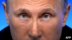 Astăzi la Moscova (Foto: AFP)