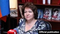 Հերմինե Նաղդալյան