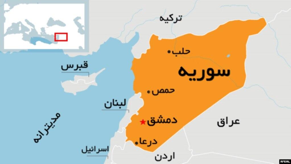 سخنگوی اردوغان: احتمال استقرار نیروهای ایرانی و روس در اطراف دمشق