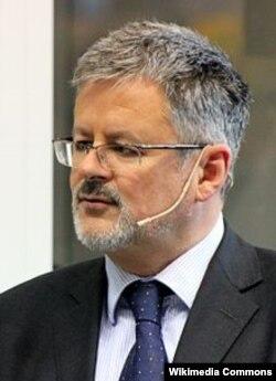 Историк Кристофер Кларк.