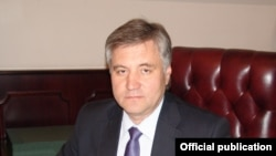 Рустэм Вильданов