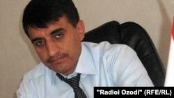Саидқадам Зоиров