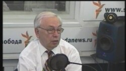 "Владимир Лукин о лозунге ""Мы за русских!"""